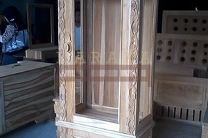 Display Cabinet – DCK008