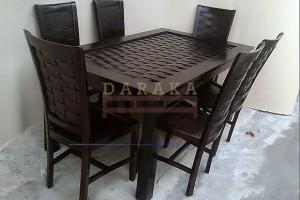 Minimalis Dining Set – KMM006