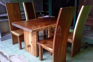 Minimalis Dining Set – KMM017