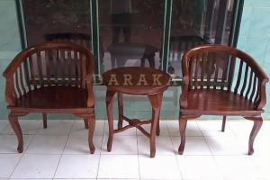 Terrace Set – KTK003